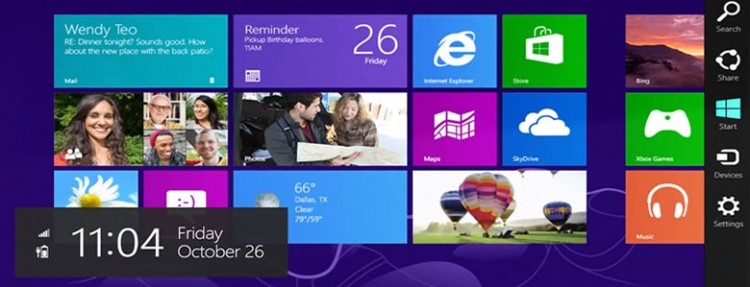 Microsoft offers a first look at Windows 8.1 in YouTube video