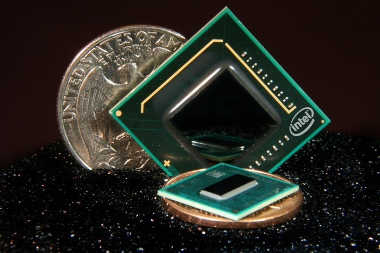 Intel to rebrand select Atom processors as Celeron / Pentium chips