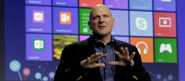 Microsoft plans corporate restructuring with focus on devices and services division