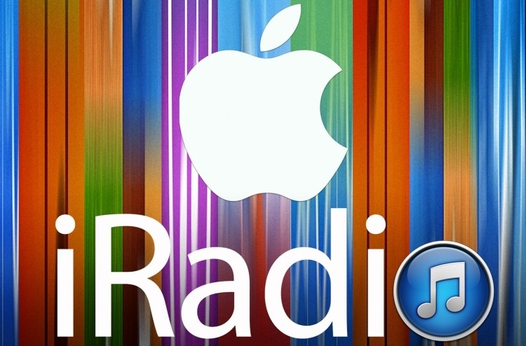 Apple inks deal with Warner Music Group for streaming music service