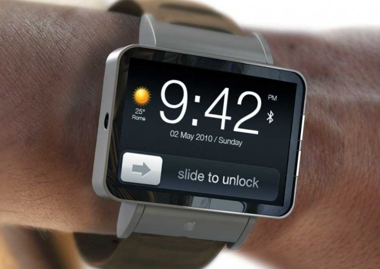 Supply chain ready to build iWatch, awaiting go-ahead from Apple