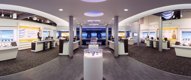 AT&T extends device upgrade period from 20 months to two years