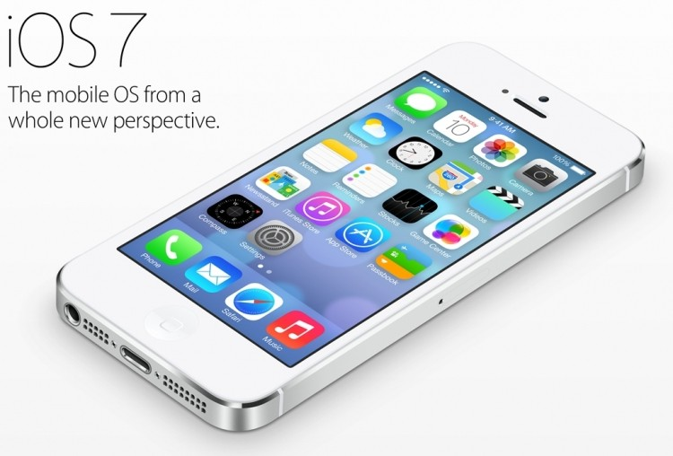 iOS 7: The biggest change to iOS since the introduction of the iPhone