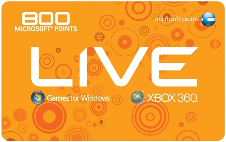 Microsoft Points will be converted to real money later this year