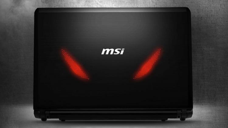 MSI challenges Alienware with lightweight, 14-inch gaming laptop