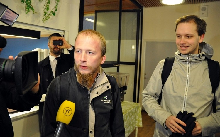 Pirate Bay co-founder can be extradited to Denmark to face hacking charges