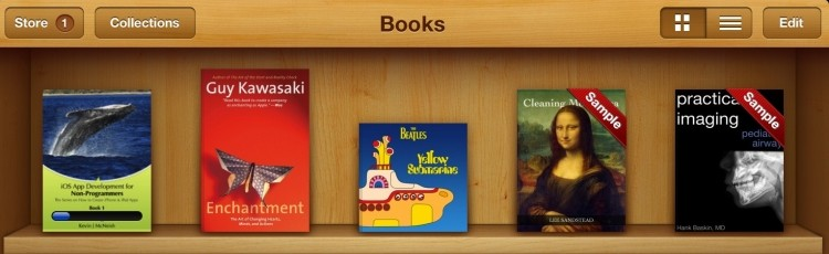 Apple says adverse ruling in e-book trial could have chilling effect
