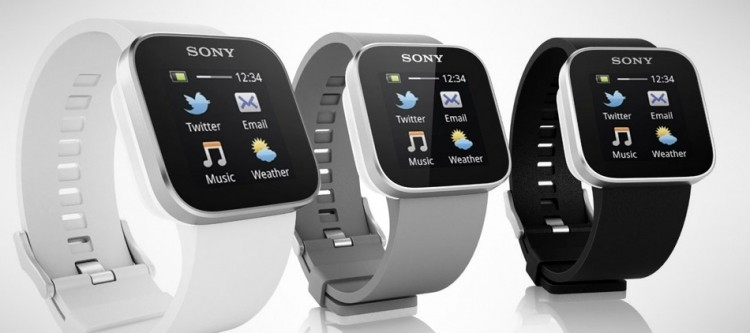 New Sony SmartWatch might be released next week