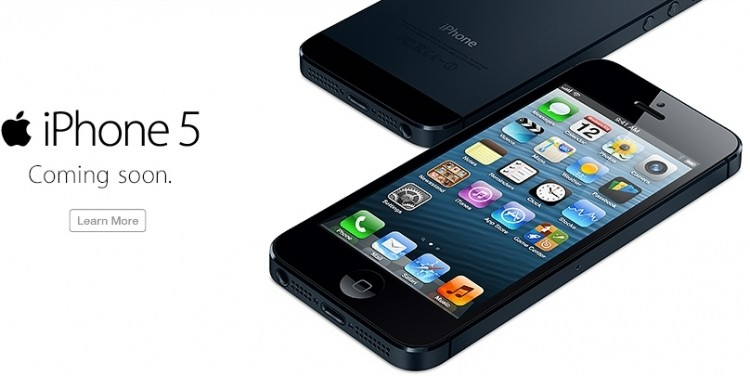 iPhone 5 coming to Virgin Mobile on June 28, pricing starts at $550