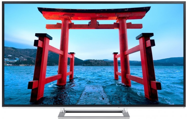 Toshiba to launch line of 4K TVs in August, pricing starts at $4,999