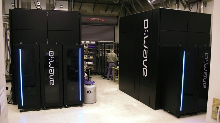 USC helps validate the authenticity of D-Wave's quantum computer
