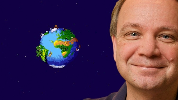 Weekend tech reading: Profiles of Sid Meier and Jimmy Wales