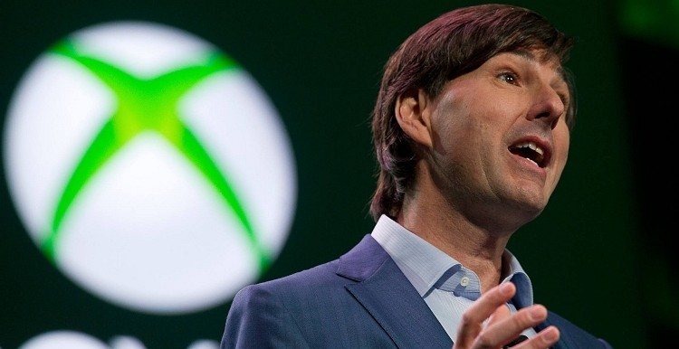Xbox chief Don Mattrick heading for top position at Zynga, sources say (update)