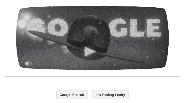 Google remembers Roswell UFO incident with Doodle game