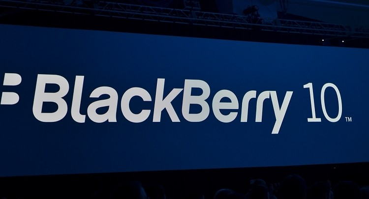 BlackBerry targeting gamers and power users with upcoming A10