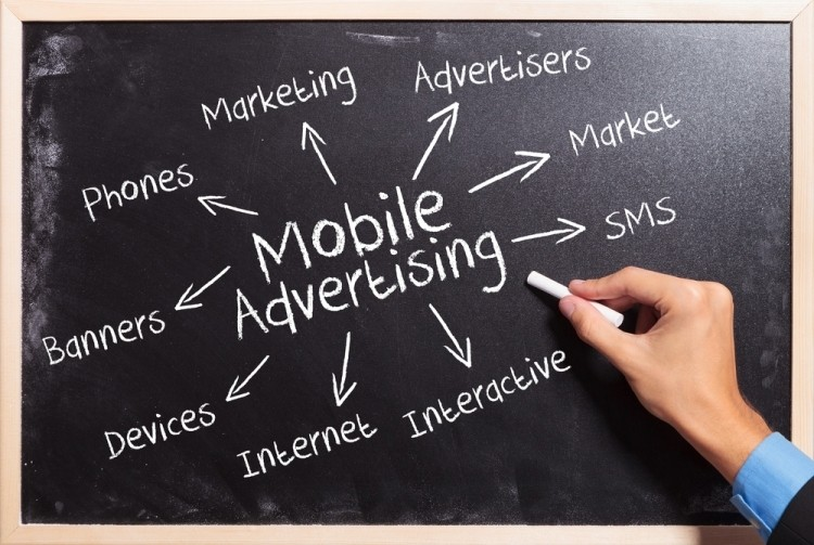 Yahoo purchases mobile advertising startup Admovate