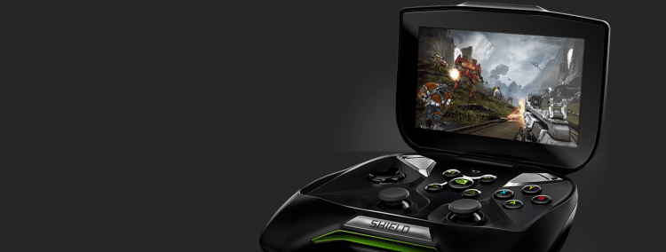 Nvidia reschedules Shield gaming handheld launch for July 31