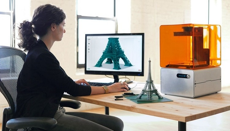 3d printing at home and the health risks associated with for Impresora 3d laser