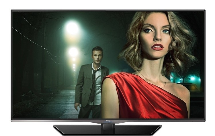 TCL to bring 50-inch 4K Ultra HDTV to the US for less than a grand
