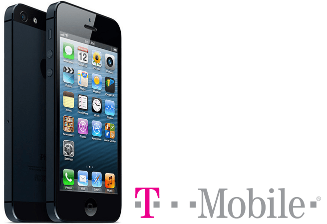 T-Mobile turns up the heat, offers all phones for $0 down