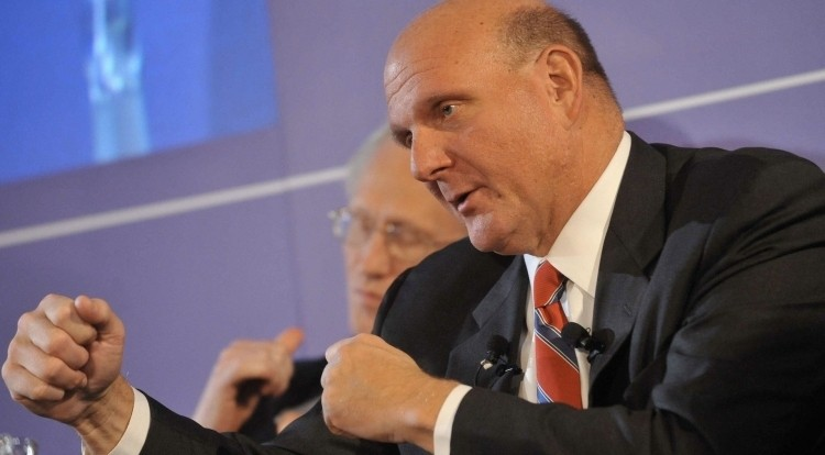 Ballmer: We built too many Surface RT tablets