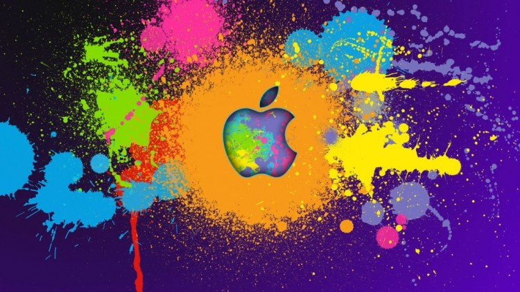 Apple wins Harris Interactive Brand of the Year in three categories