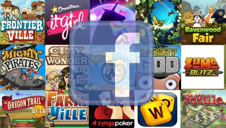 Facebook takes on new role as games publisher and promoter
