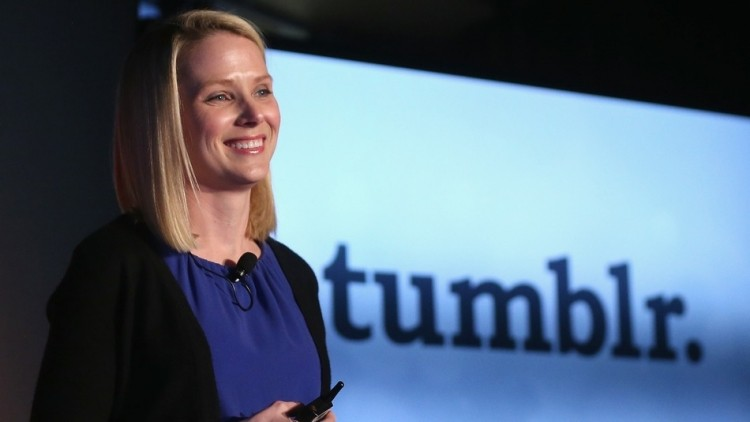 Weekend tech reading: Can Marissa Mayer save Yahoo?