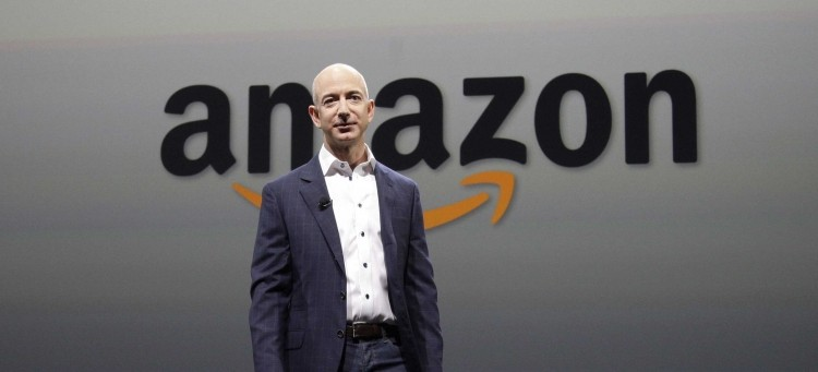 Amazon CEO Jeff Bezos buys The Washington Post for $250 million