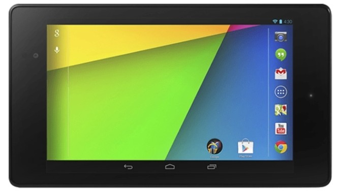 Google's new Nexus 7 reportedly plagued by GPS issues