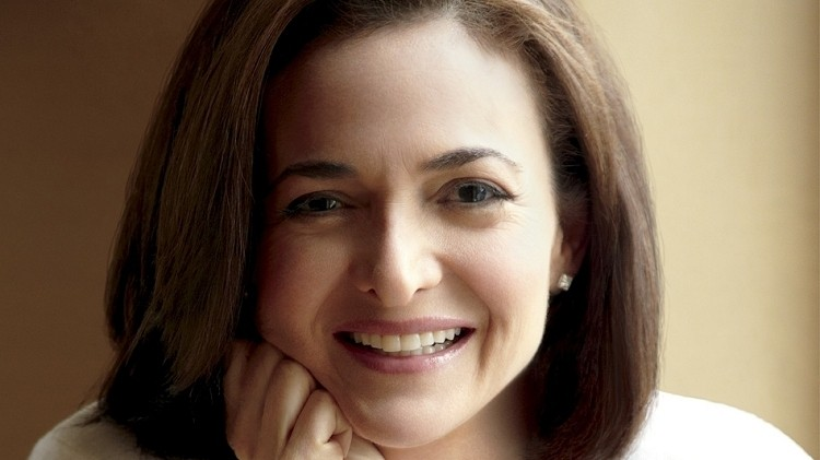 Facebook COO Sheryl Sandberg banks $91 million from stock sale