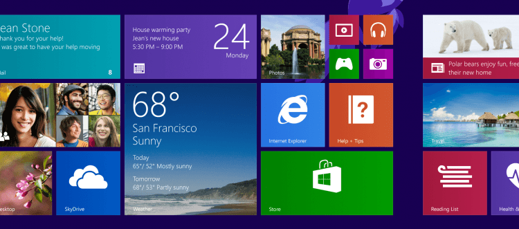 Reports indicate Windows 8.1 has hit RTM stage