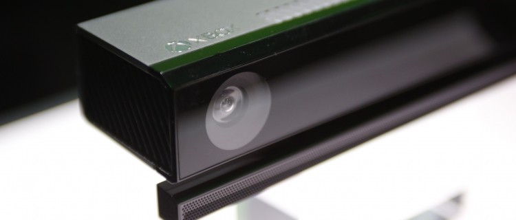 Microsoft VP claims Xbox One will never be sold without Kinect