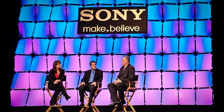 Sony reaches preliminary deal to distribute Viacom programming over the Internet