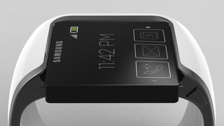 Samsung Galaxy Gear smartwatch rumored to be unveiled September 4th