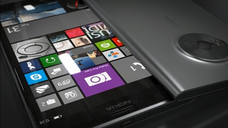 Nokia is testing 6-inch 'Bandit' phablet with 1080p display