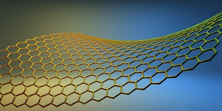 Could negative resistance make graphene transistors feasible?