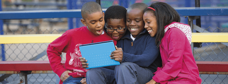Microsoft launches ad-free Bing for Schools, will award free Surface RT tablets in exchange for using its search engine