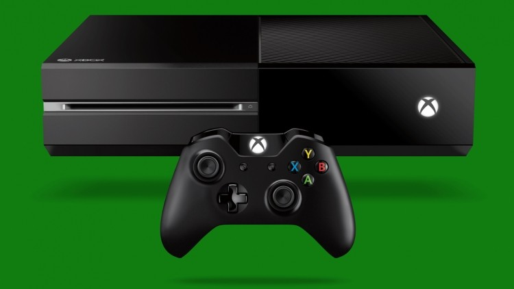 Microsoft details Xbox One dash, control your home theatre with Kinect