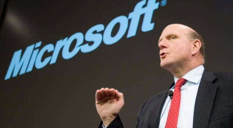 Microsoft CEO Steve Ballmer will retire within the next 12 months, special committee begins search for a successor