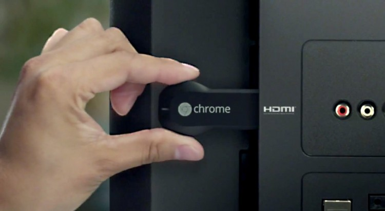 Google blocks local video playback with Chromecast software update