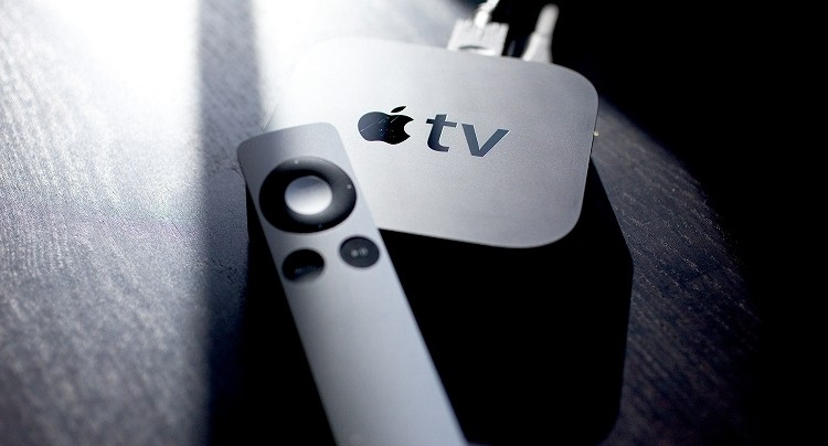 New Apple TV software, not hardware, expected at iPhone event