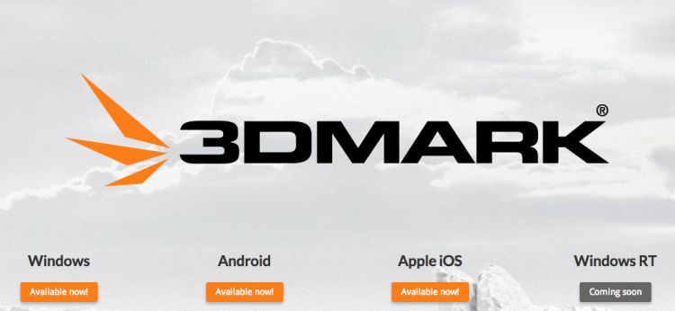 3DMark benchmarking app comes to iOS, allows for Windows, Android comparisons