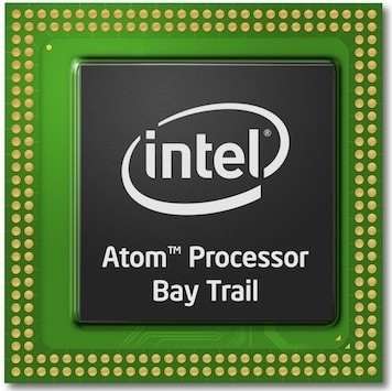 Intel's new Z3000 Bay Trail chips for tablets have 2x CPU and 3x GPU performance