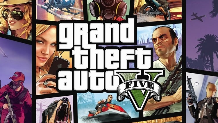 Grand Theft Auto V rakes in $800 million on opening day
