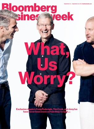 Tim Cook: Microsoft is copying Apple's strategy, Nokia died due to lack of innovation