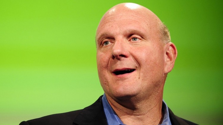 Ballmer: Microsoft has discussed Google's practices with 'competition authorities'