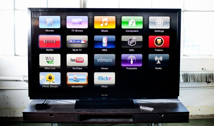 Apple TV 6 0 update pulled, includes iTunes Radio, AirPlay