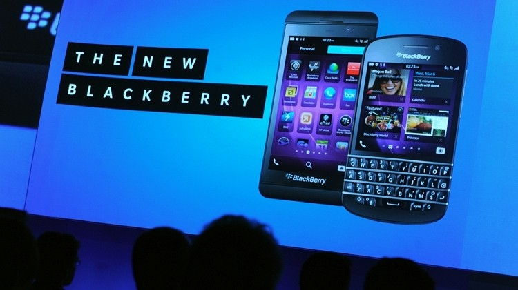BlackBerry confirmed to go private in deal valued at $4.7 billion