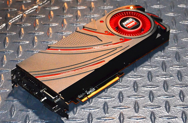 Pre-orders begin for AMD Radeon R9 290X, likely priced at $699